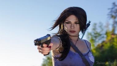 Shadow Of The Tomb Raider: Lara Croft live endless adventures