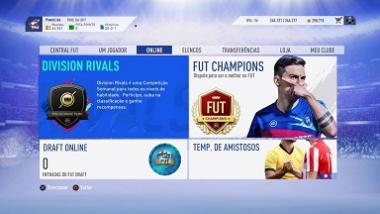 FIFA 19 Learn how to play the new competitive mode Division Rivals