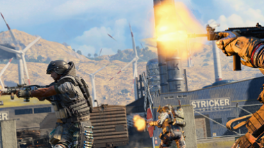 Call of Duty Black Ops 4 Splitscreen: What mode allows Black Action 4 local multiplayer?