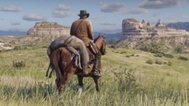 Horses Will Permanently Die in Red Dead Redemption 2