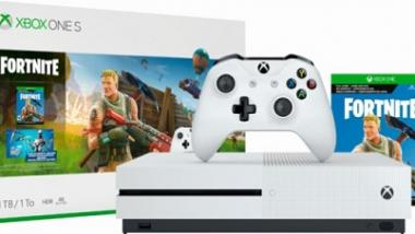 Xbox Live usage and spending up thanks to games like Fortnite