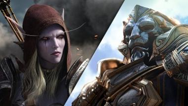 World Of Warcraft:The future of Azeroth is in your hands