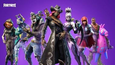 NFL skins will access to Fortite this week