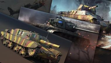 The New Update of War Thunder will focus on Italy