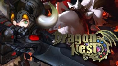 MMORPG Free Dragon Nest coming soon to Brazil