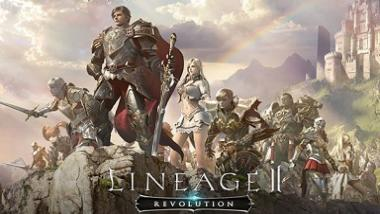"Lineage II: Revolution Became a Victim of ""Piracy Servers"""