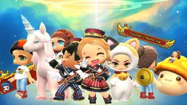 MapleStory 2 Gives Thanks to Players with Chaos Rising Updates
