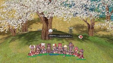 Ragnarok Online launches Ragnarok M: Eternal Love