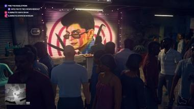 How to Complete the Shave Mumbai Challenge in Hitman 2?