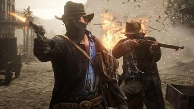 Red Dead Redemption 2 Online updates
