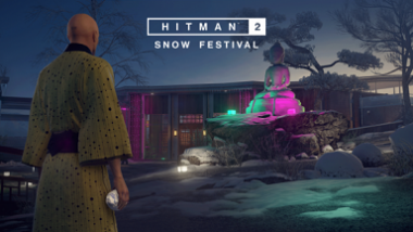Hitman 2 Players is Available to Play Snow Festival Trial