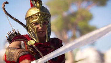 Assassin's Creed Odyssey DLC Scenes Will Be Changed