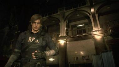 Resident Evil 2 Remake Offers Great Gameplay Experience
