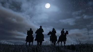 The place to play Red Dead Redemption 2's Blacjack