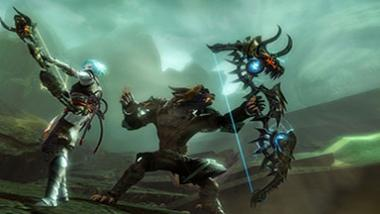 The Great Adventure Festival begins on March 28 in Guild Wars 2
