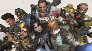 Apex Legends Update 1.1 Patch Notes