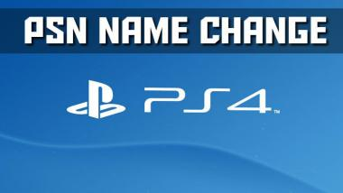 PSN ID Change Feature Causes Critical Issues In Some Games