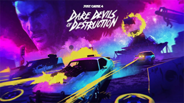 Reveal Just Cause 4's new DLC - Dare Devils of Destruction
