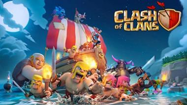 Clash of Clans May Season Challenge is now coming with Gladiator Queen's skin