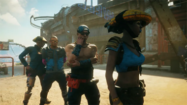 Is Fashion Important In Rage 2?