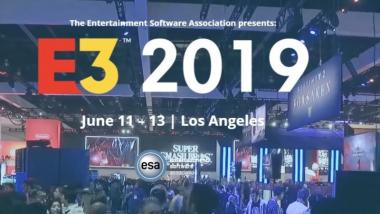 E3 2019 Schedule before the exhibition.