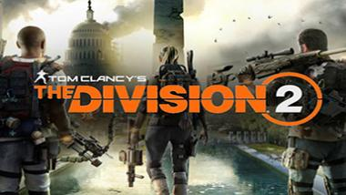 Tom Clancys The Division 2 Adds Gunner Specialization