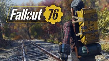 Fallout 76 has a seasonal event this month
