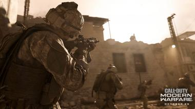 Killstripes are back in call of duty: modern warfare, but one of them is controversial