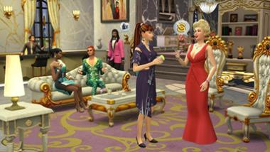 """The Sims 4: Get Famous"" - Are you ready?"