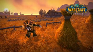 What kind of problems is World of Warcraft Classic encountering?