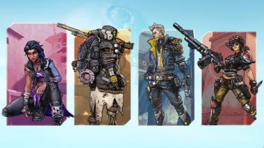 Borderlands 3: Which Vault Hunter Is Best For You?