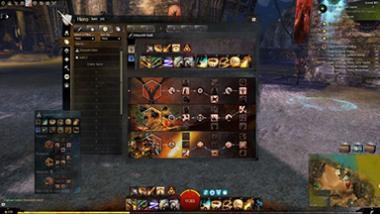 Guild Wars 2: Build Templates