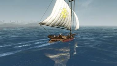 ArcheAge Unchained - Slowing down is also an option