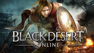 "Black Desert Online is launching ""The Guardian"", January 22"
