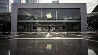 Apple warns coronavirus will hurt iPhone supply and its quarterly revenue