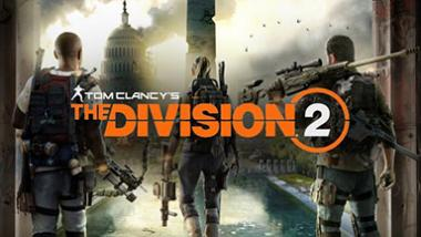 Tom Clancy's The Division 2: Ubisoft announced its availability