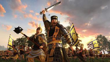 A new start date and more factions of Total War THREE KINGDOMS