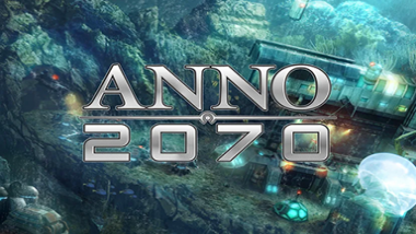 Introduction of Anno 2070