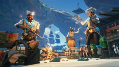 Sea of Thieves: 5 tips for sailing alone