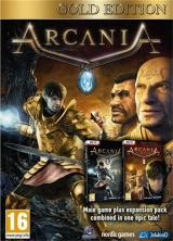 Cheap Steam Games  ArcaniA Gold Edition Steam CD Key