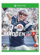 Cheap Xbox Games Madden NFL 17 XBOX ONE Digital Code