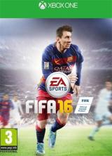 Cheap Xbox Games  FIFA 16 Xbox one CD-Key