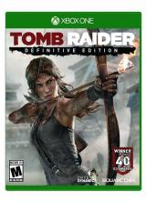 Cheap Xbox Games  Tomb Raider Definitive Edition Xbox One CD Key