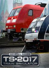 Cheap Steam Games  Train Simulator 2017 Steam CD Key