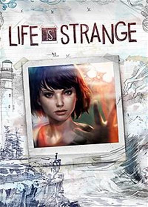 Cheap Steam Games  Life Is Strange Complete Season (Episodes 1-5) STEAM CD KEY GLOBAL