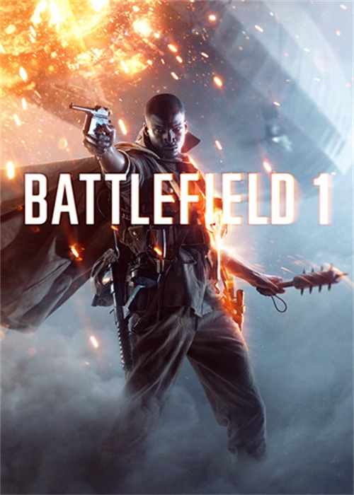 Cheap Origin Games  Battlefield 1 Origin CD Key