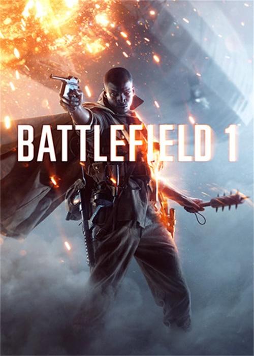 Cheap Origin Games  Battlefield 1 Origin CD Key