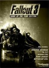 Cheap Steam Games  Fallout 3 GOTY Edition Steam CD Key