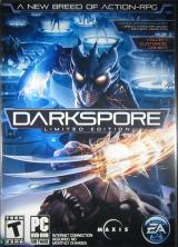 Cheap Origin Games  Darkspore - Limited Edition Origin CD Key