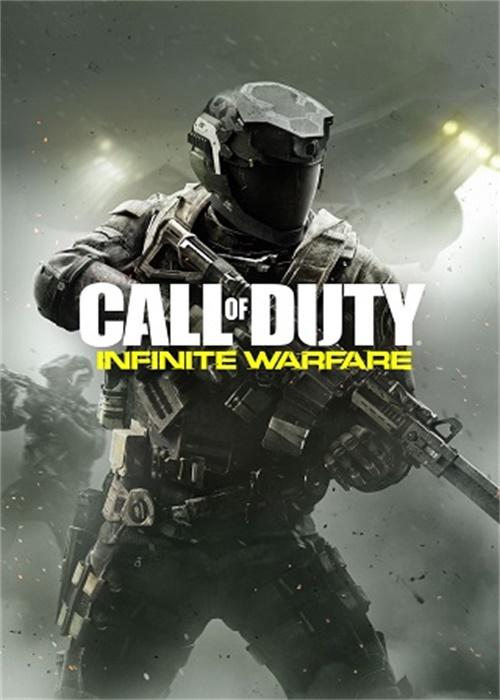 Cheap Steam Games  Call of Duty Infinite Warfare STEAM CD KEY EU